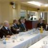 Archbishop Shahan Sarkissian meets with inter-church representatives