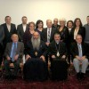 Prelate Sarkissian meets with Sister organizations and Church representatives