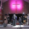 Elie Barbarian donates a concert for Sourp Kevork Church Building Project