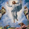 Feast of the Transfiguration of Our Lord Jesus Christ VARTAVAR