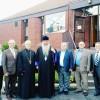 Առաջնորդ Սրբազան Հայրը այցելեց Հայ Կաթողիկէ Համայնքի Առաջնորդական Փոխանորդը