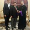 Հայաստանեայց Առաքելական Եկեղեցւոյ Առաջնորդներու Հանդիպում
