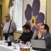 Annual CANAR Meeting Began in Cambridge