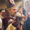 Prelate at St. Mary – Epiphany 2017