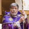 PR – Archbishop Khajag Hagopian