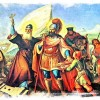 Feast of St. Vartan and Christian Armenia