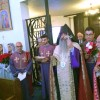 Vartavar At Sourp Hagop Armenian Apostolic Church
