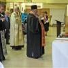 Very Reverend Father Vartan Tashjian Participates at the 100-plaques unveiling ceremony