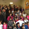 Prelate Visits Sourp Hagop Saturday School