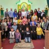 Prelacy's Annual Church Choir Seminar concluded in Ontario