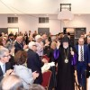 Official banquet in honour of His Holiness Aram