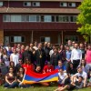 Over 100 People Attend The North American Armenian Youth Seminar at Camp Iawah – A Great Success