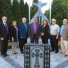 Prelate and Executive Council visit Southern Ontario Churches