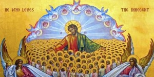 Coptic-saints
