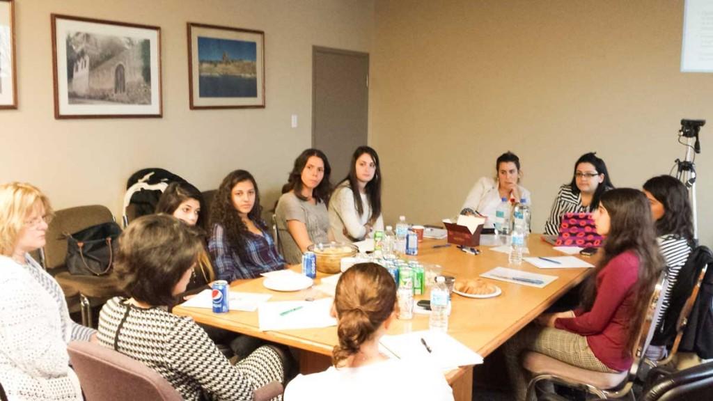 Seminar by ANEC 2